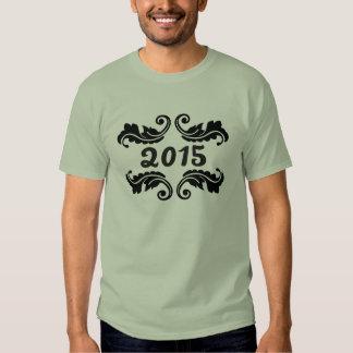 2015 Basic T-Shirt