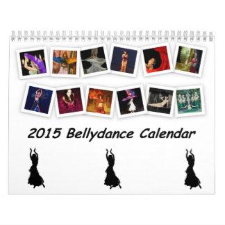 2015 Bellydance Calendar