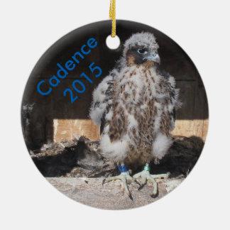 2015 Cadence Ornament