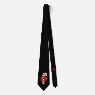 2015 CANDY CANE COLLECTOR TIE