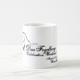 2015 DF Celebration Weekend Mug