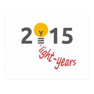 2015 lightones postcard