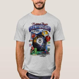 2015 National Singles Championship T-Shirt