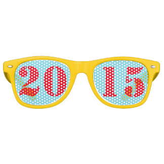 2015 RETRO SUNGLASSES