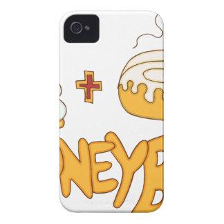 2016-030-honey-bun-valentine-01.png Case-Mate iPhone 4 cases