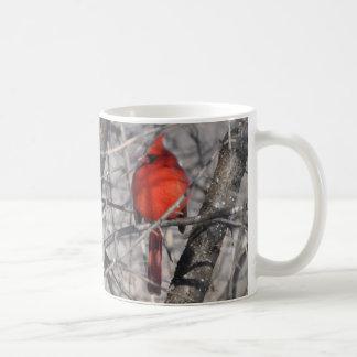 2016 Bird Calendar Mug