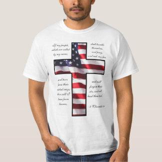 2016 Christian Political Statement T-Shirt