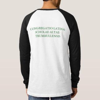 2016 Club Shirt Longsleeve