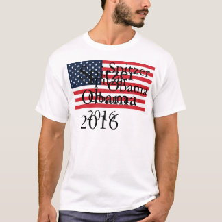 2016 Elections T-Shirt