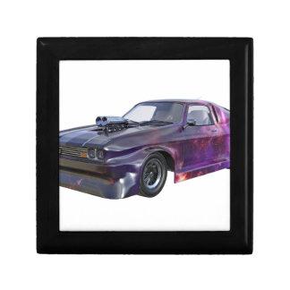 2016 Galaxy Purple Muscle Car Gift Box