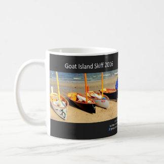 2016 Goat Island Skiff Mug