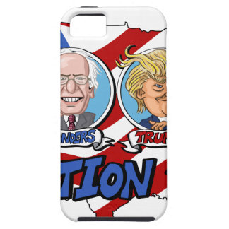 2016 Presidential Election Case For The iPhone 5