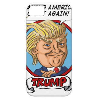 2016 Presidential Election iPhone 5 Case