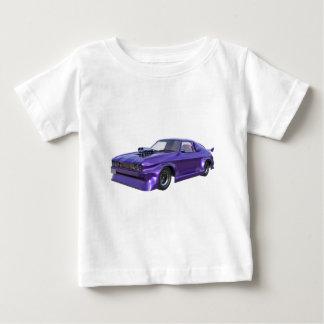 2016 Purple Muscle Car Baby T-Shirt