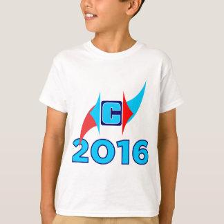 2016 TEE SHIRTS