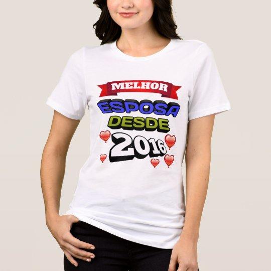 2016 Wife's T-shirt