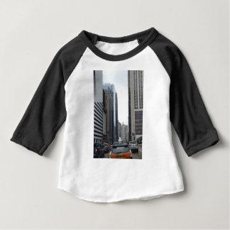 20171chicao rush hour baby T-Shirt