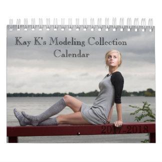 2017-2018 Calendar! Calendars