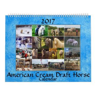 2017 ACDHA Calendar
