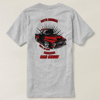 2017 Basehor Car Show T-Shirt