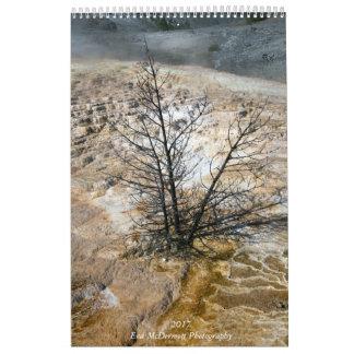 2017 Calendar Eva McDermott Photography
