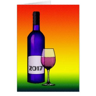 2017 Cheers! Card