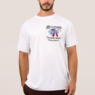 2017 Cozumel Honarary Shirt