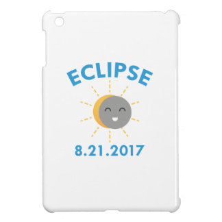 2017 Eclipse iPad Mini Cover