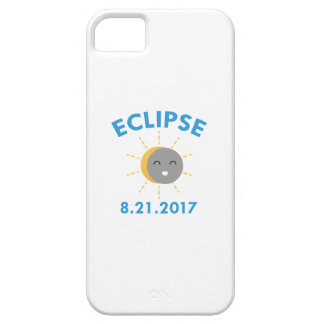 2017 Eclipse iPhone 5 Cover