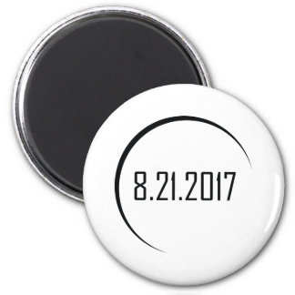 2017 Eclipse Magnet
