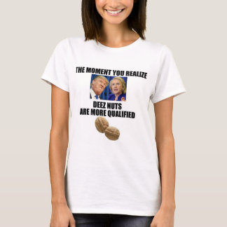 2017 Elections T-Shirt