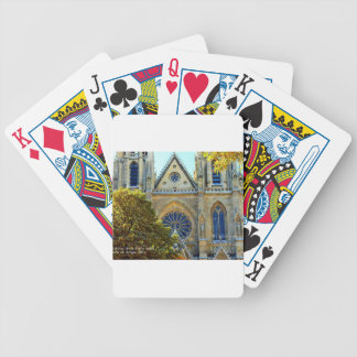 """""""2017 europe classic best photo art top popular """" bicycle playing cards"""