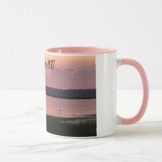2017 flamingo mug
