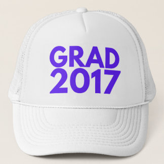 2017 Graduation Hat