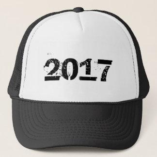 2017 Hat