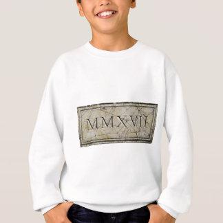 2017 MMXVII Ancient Sweatshirt