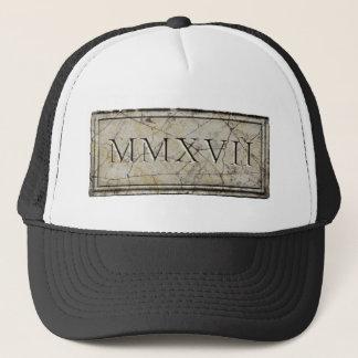 2017 MMXVII Ancient Trucker Hat