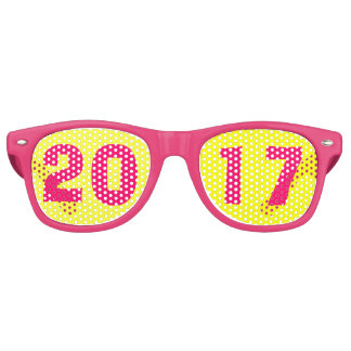 2017 New Years Eve Glasses