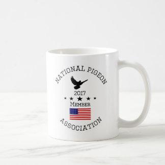 2017 NPA Mug