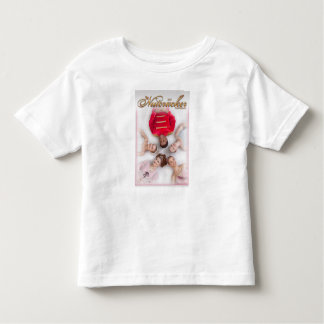 2017 Nutcracker Toddler T-shirt