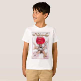 2017 Nutcrackers Kids T-Shirt