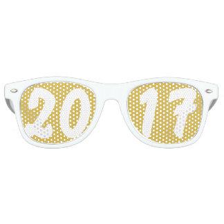 2017 NYE Party Sunglasses