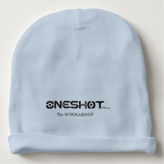 2017-ONESHOT Scholarship Baby cap Baby Beanie