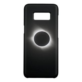 2017 Solar Eclipse – Corona Case-Mate Samsung Galaxy S8 Case