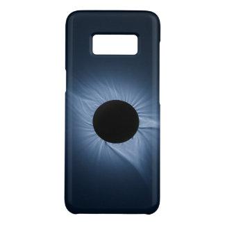 2017 Solar Eclipse - Crown of the Sun Case-Mate Samsung Galaxy S8 Case