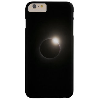 2017 Solar Eclipse - Diamond Ring Barely There iPhone 6 Plus Case