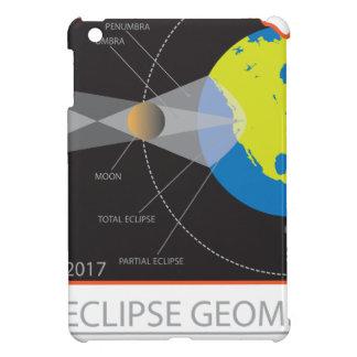 2017 Solar Eclipse Geometry Across Nebraska Cities Case For The iPad Mini