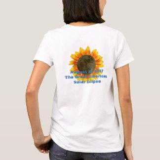2017 Solar Eclipse T-Shirt