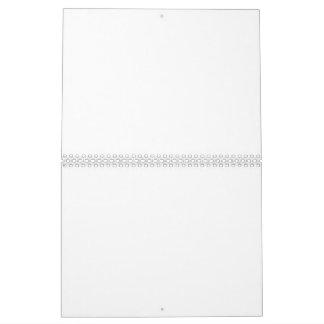 2017 Sunflower Collection Calendar