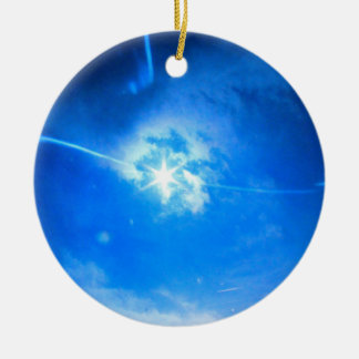 2017 Total Eclipse Ornament